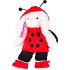 more details on Chad Valley DesignaBear Ladybird Gillet.