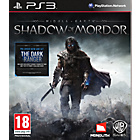 more details on Middle Earth: Shadow of Mordor PS3 Game.