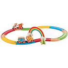 more details on Early Learning Centre Wooden Train Set.