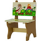 more details on Fantasy Fields Dinosaur Time Out Chair.