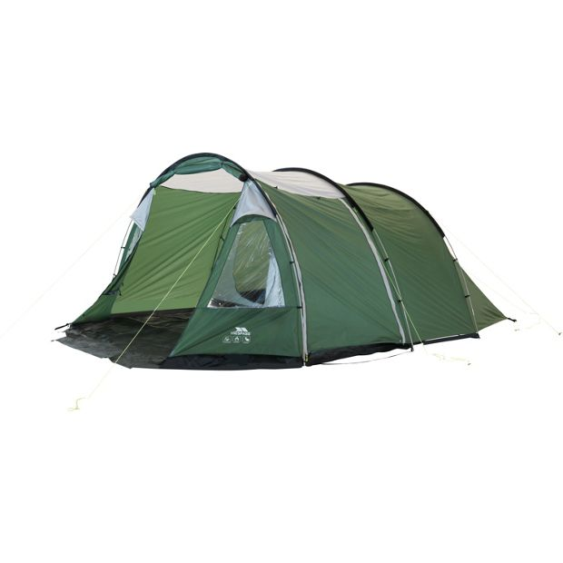 Buy Trespass 6 Man Tunnel Tent At Your
