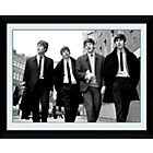 more details on GB Eye The Beatles in London Framed Print.