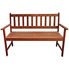 more details on Newbury 4ft Garden Bench.