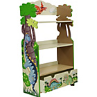 more details on Fantasy Fields Dinosaur Bookcase.
