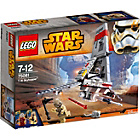 more details on LEGO&reg; <I>Star Wars&trade; </I>T-16 Skyhopper&trade; - 75081.
