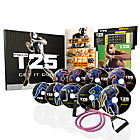 more details on Shaun T's FOCUS T25 DVD Workout Programme.
