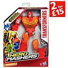 more details on Transformers Hero Mashers Figure Asst.