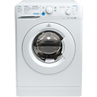 more details on Indesit XWB71252W 7KG 1200 Washing Machine - Store PickUp.