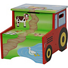 more details on Fantasy Fields Happy Farm Step Stool.