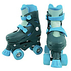 more details on Chad Valley Quad Skates - Blue.