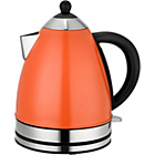 more details on Kitchen Originals Coral Stainless Steel Kettle.