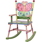 more details on Fantasy Fields Magic Garden Rocking Chair.