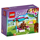 more details on LEGO Friends Little Foal - 41089.