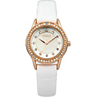 more details on Oasis Ladies Rose Strap Watch.
