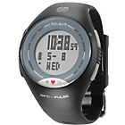 more details on Soleus Pulse Sports Fitness Watch - Black/Grey.