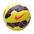 more details on Nike Size 5 Premier League Strike Football - Yellow.