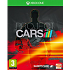 more details on Project Cars Xbox One Game.