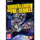 more details on Borderlands: The Pre Sequel PC Game.