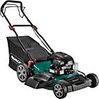 more details on Qualcast Petrol Lawnmower - 48cm - Express Delivery.