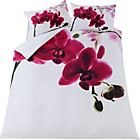 more details on Orchid Bedding Set - Kingsize.