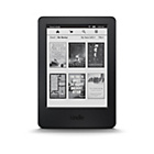 more details on Kindle Wi-Fi Touch - Black.