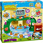 more details on Moshi Monsters Foodies HQ.