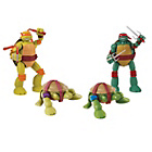 more details on Teenage Mutant Ninja Turtles Deluxe Mutations Figures.