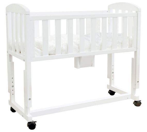 buy kooltrade jack and lily crib with mattress at. Black Bedroom Furniture Sets. Home Design Ideas