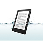 more details on Kobo Aura H2O Waterproof E-Reader.