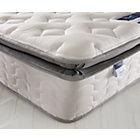 more details on Silentnight Miracoil Garland Memory Kingsize Mattress.