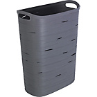 more details on Curver Laundry Hamper - Grey.