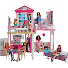 more details on Barbie My Style House.