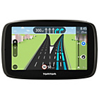 more details on TomTom Start 50 5 Inch Sat Nav Lifetime Maps Western EU.