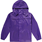 more details on Trespass Women's Purple Packaway Jacket - Medium.