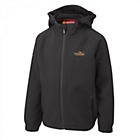 more details on Bear Grylls Boys' Originals Soft Shell Jacket ‑ Black.