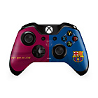 more details on Barcelona Xbox One Controller Skin.
