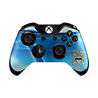 more details on Man City Xbox One Controller Skin.