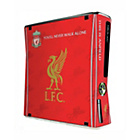 more details on Liverpool FC Xbox 360 Console Skin.