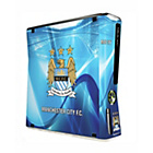 more details on Man City Xbox 360 Console Skin.