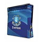 more details on Everton FC Xbox 360 Slim Console Skin.