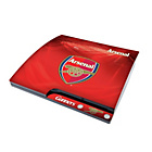 more details on Arsenal FC PS3 Console Skin.