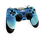 more details on Man City PS4 Controller Skin.