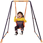 more details on Hedstrom Deluxe Folding Toddler Swing.