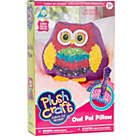 more details on Plushcraft Owl Pal Pillow.