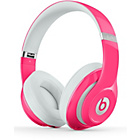 more details on Beats Studio 2.0 Over Ear Heaphones - Pink.