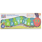 more details on The Hungry Caterpillar Wooden Puzzle.