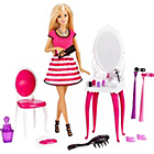 more details on Barbie Doll and Vanity.