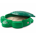 more details on Little Tikes Turtle Sandbox.