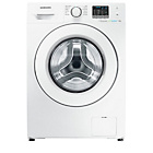 more details on Samsung WF70F5E0W4W 7KG 1400 Spin Washing Machine - White.