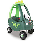 more details on Little Tikes Dinosaur Cozy Coupe.